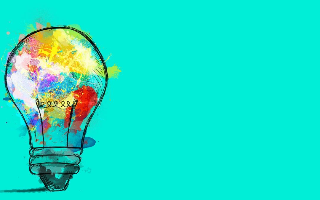 What to Do With a New Idea